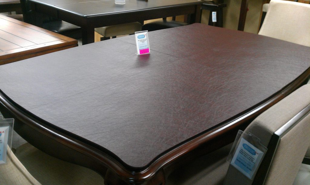 Protective Table Pads Dining Room Tables Elegant Trend 19 For Your