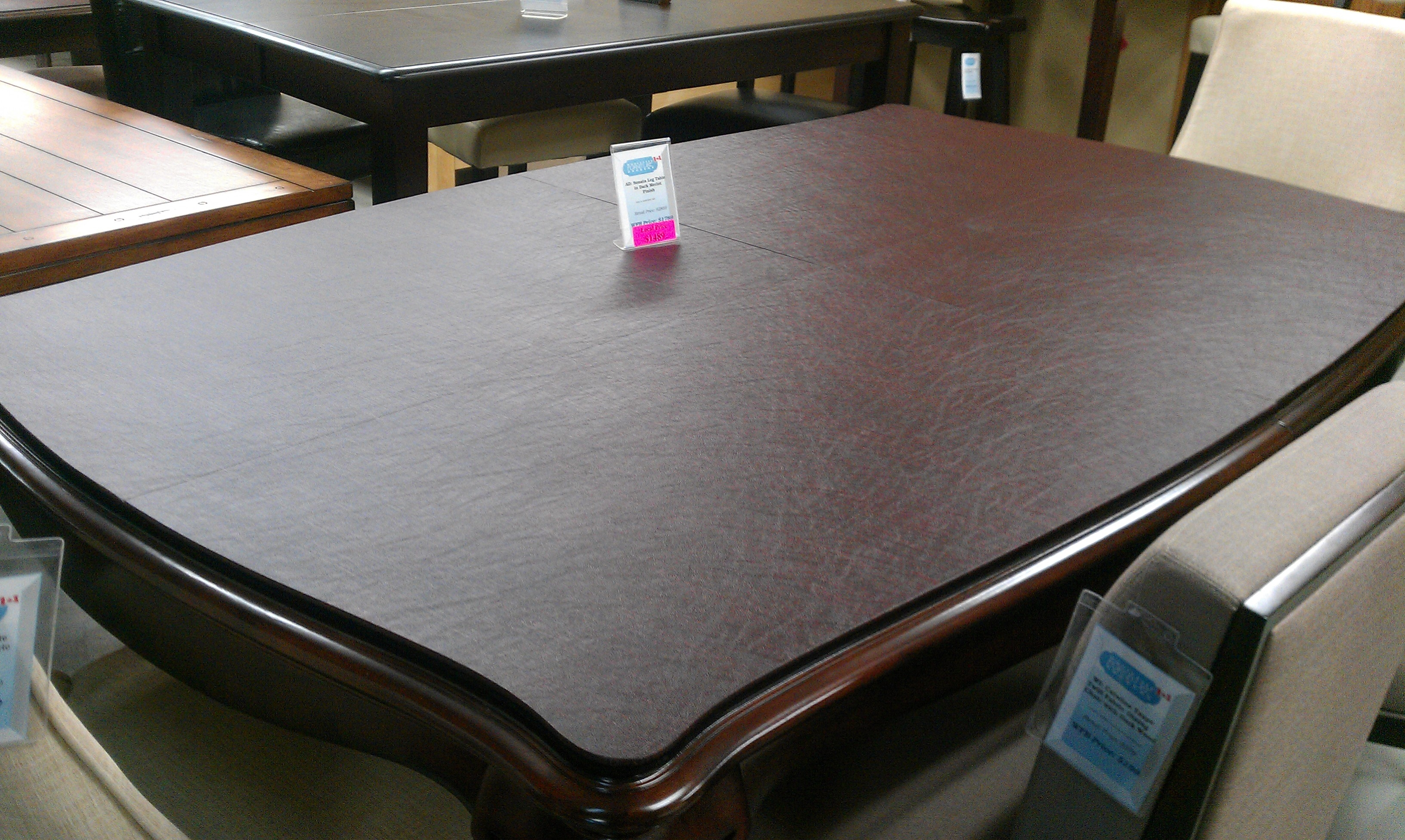 Protective Table Pads Dining Room Tables Elegant Trend 19 For Your Layjao