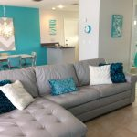 Living Room Ideas Grey And Teal