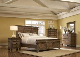 Bedroom Sets Restoration Hardware