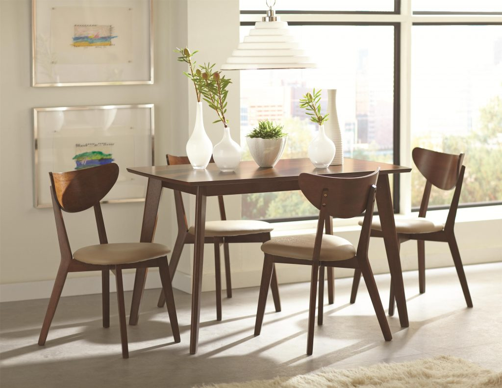 Retro Dining Room Sets Luxury Chair Mid Century Dining Chair West