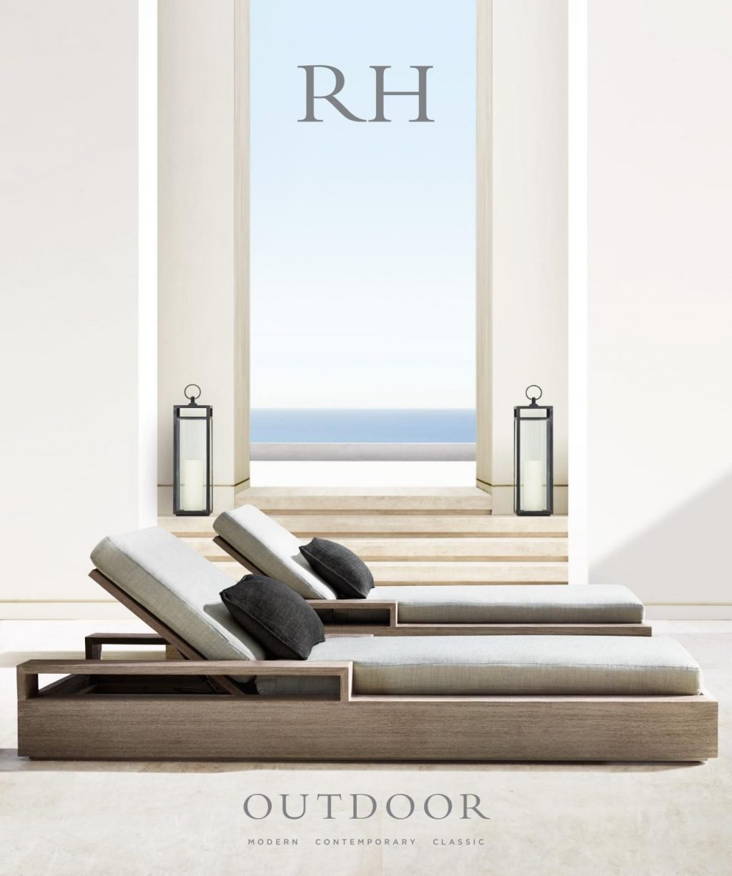 Rh Source Books Furniture Lighting Outdoor Pinterest