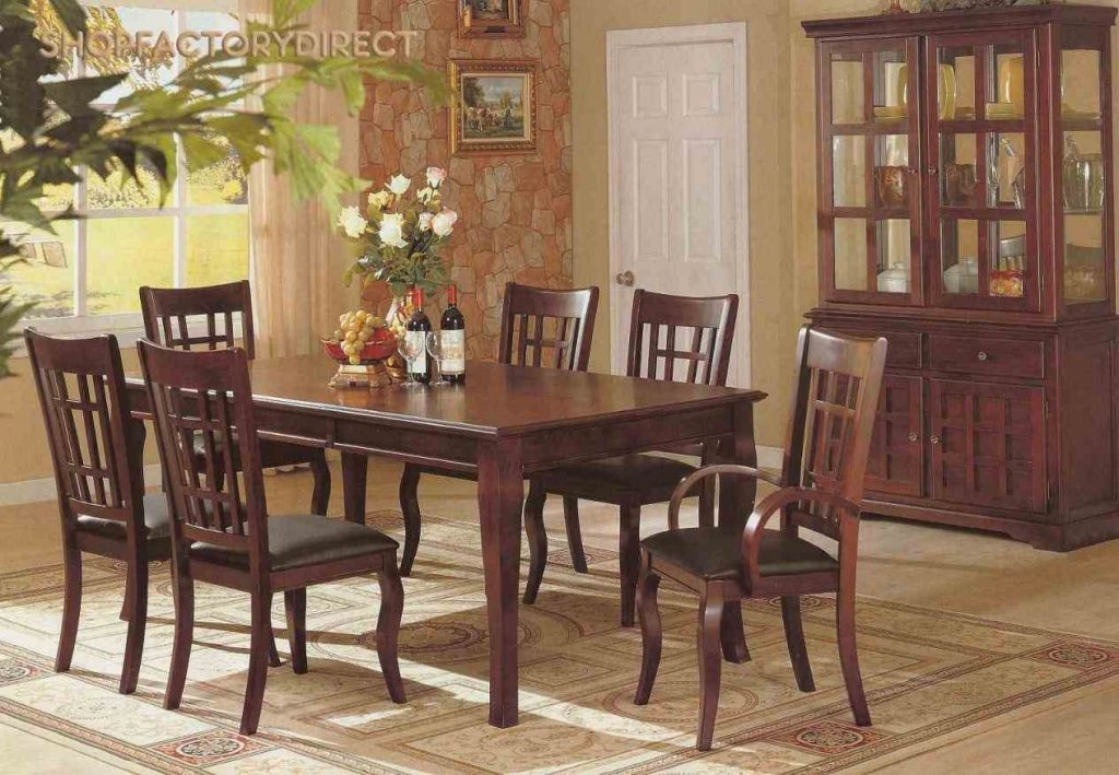 Room Sets With China Cabinet Formal Table Black Rhgeoffthompsoninfo
