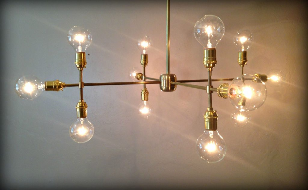 Round Chandelier Bulbs With Edison Chandeliers Design Fabulous