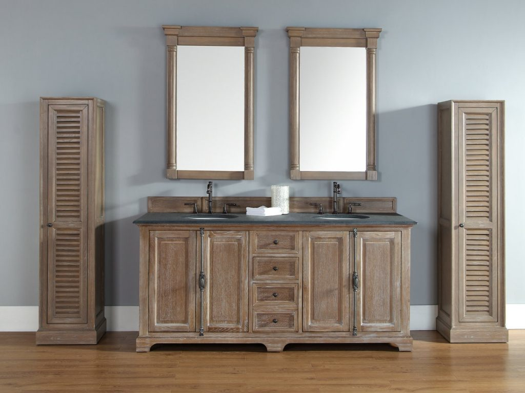 Rustic Bathroom Vanities Make Your Look Gorgeous Gmm Home Interior