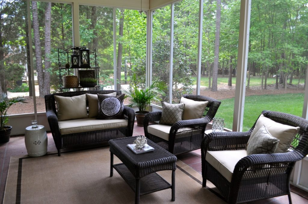 San Antonio Patio Furniture