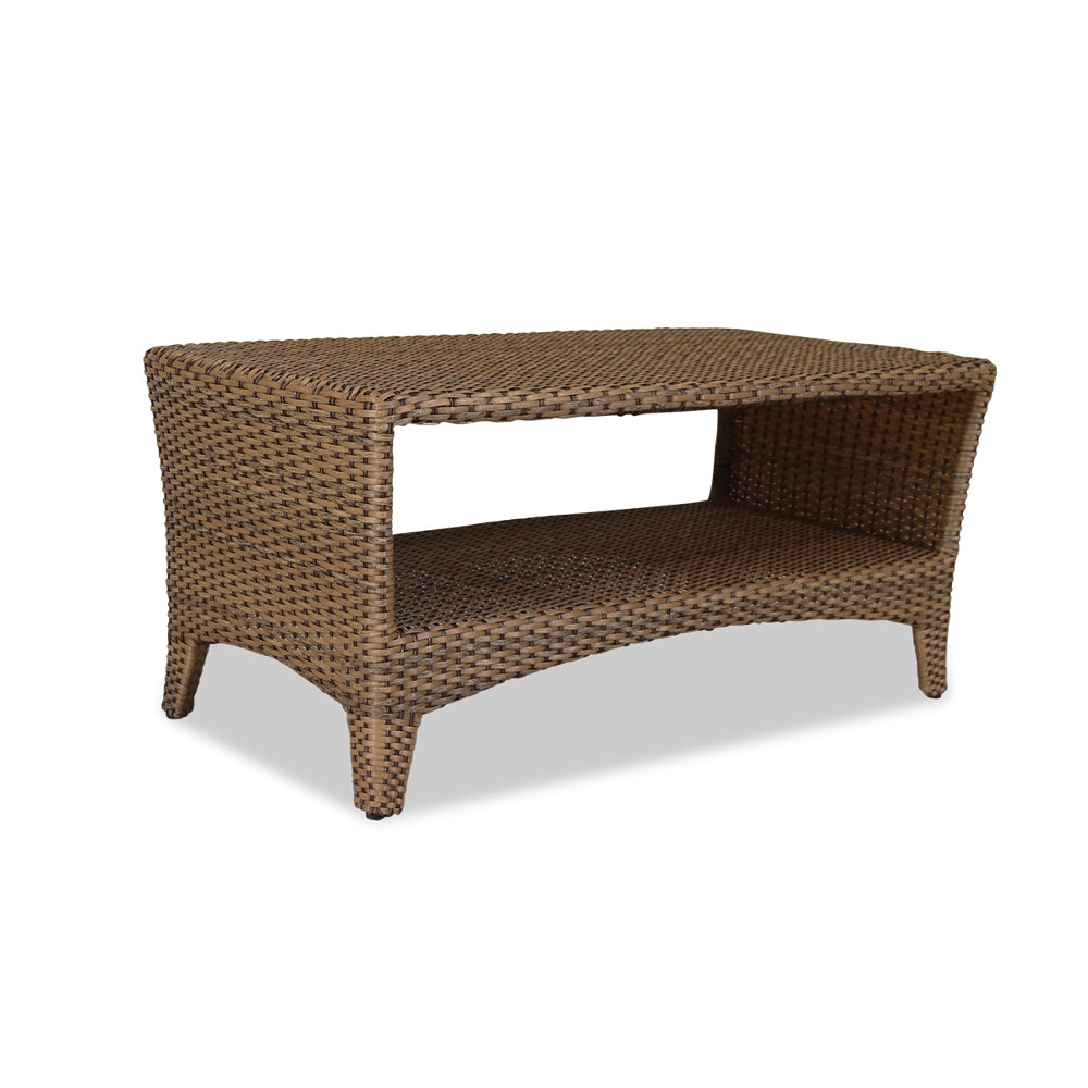 Santa Cruz Coffee Table Outdoor Furniture Store In Orange County