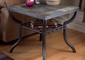 Dining Room End Tables