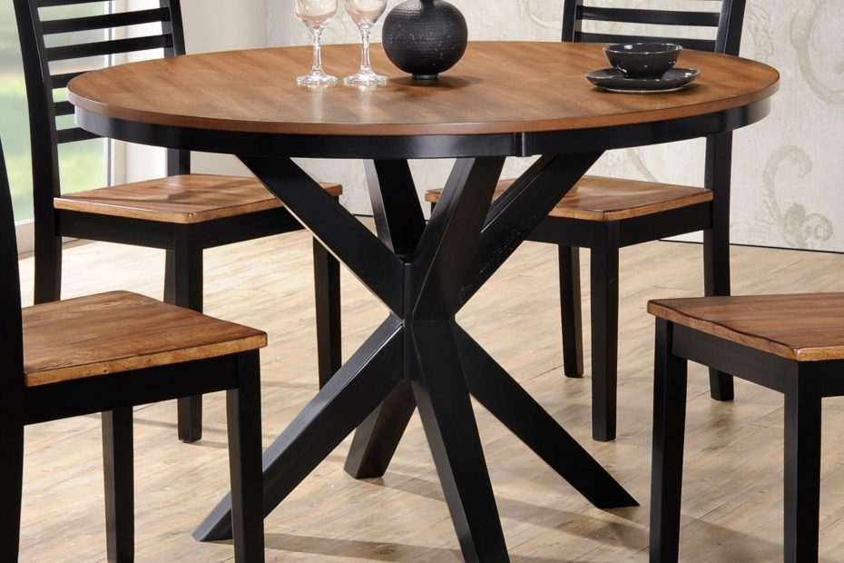 Simmons Phoenix 48 In Dining Table 5008 48 Phoenix And Products