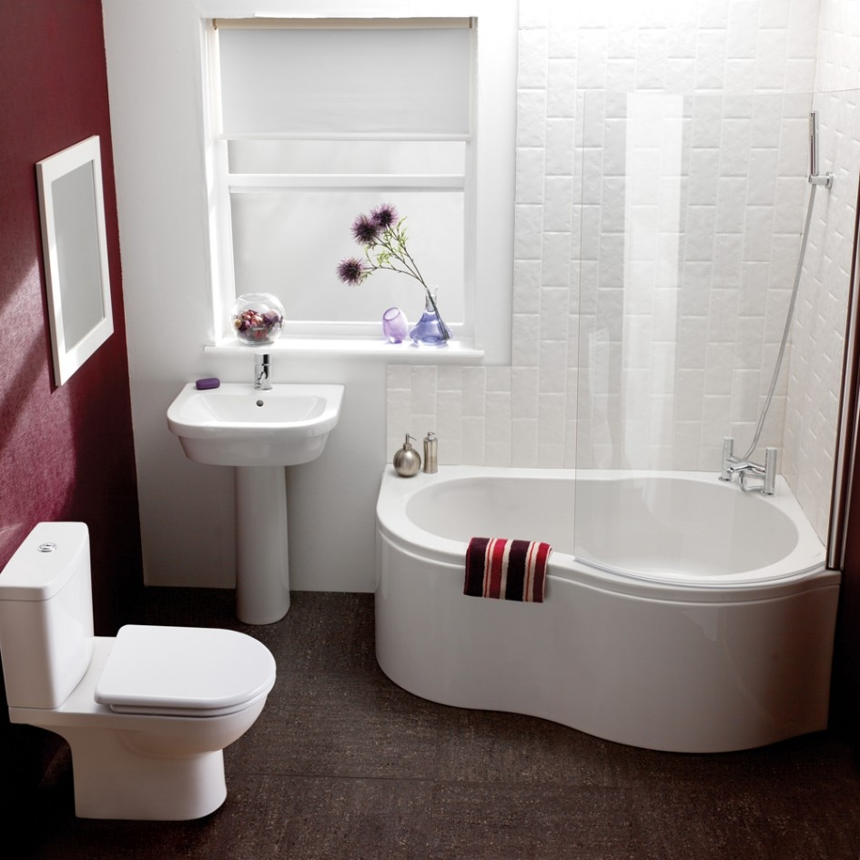 Simple Bathroom Design Angels4peace