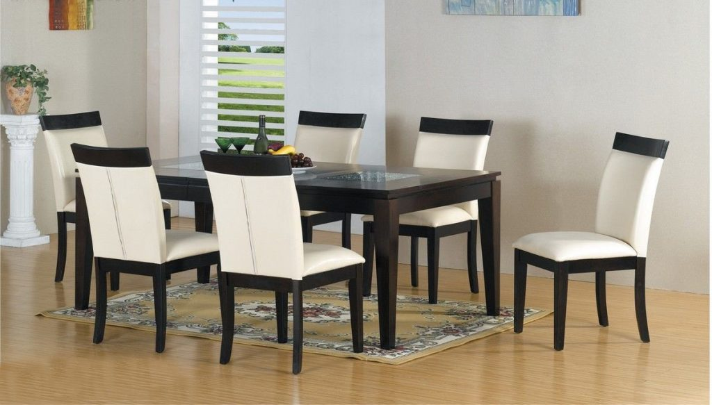 Simple Modern Kitchen Tables The New Way Home Decor