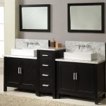 Bathroom Vanities Two Sinks