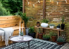 Outdoor Design Ideas For Small Outdoor Space