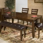 Dining Room Sets With Leaf
