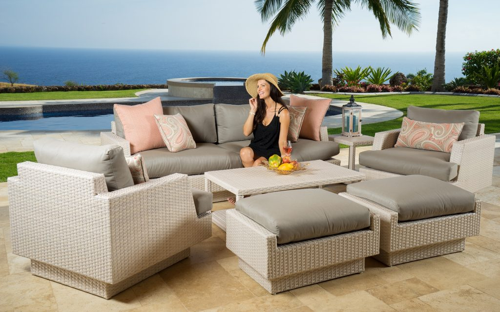 Stunning Patio Furniture Orange County Exterior Design Concept Home