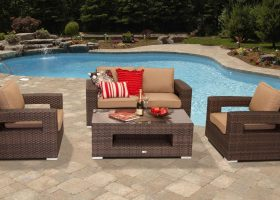 Outdoor Furniture Sunbrella