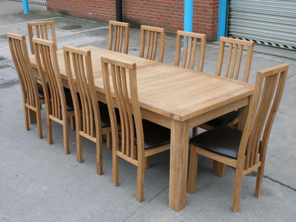 Sweet Looking Dining Room Tables That Seat 10 Perfect Table Qqd15