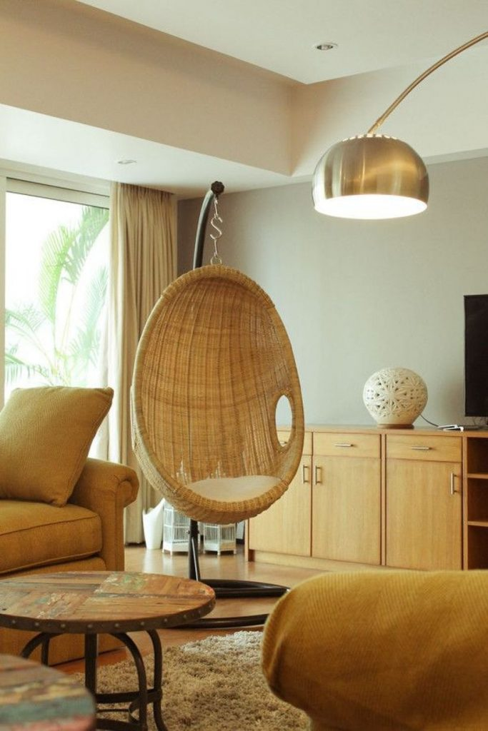 Swing Chair For Living Room Modern Chair Decoration