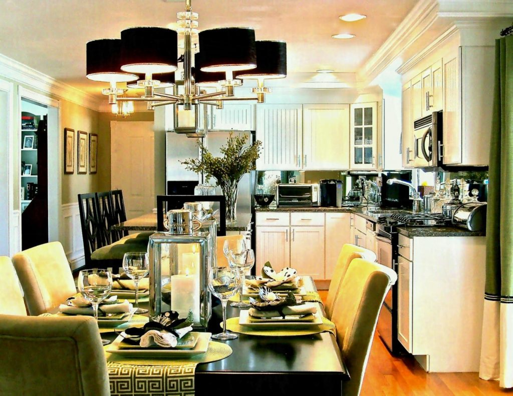 Terrific Chandeliers Formal Room Away From Kitchen Formal Room