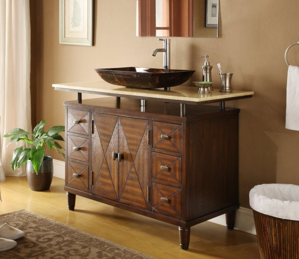 The Best Bathroom Vanities For Your Home A Great Shower