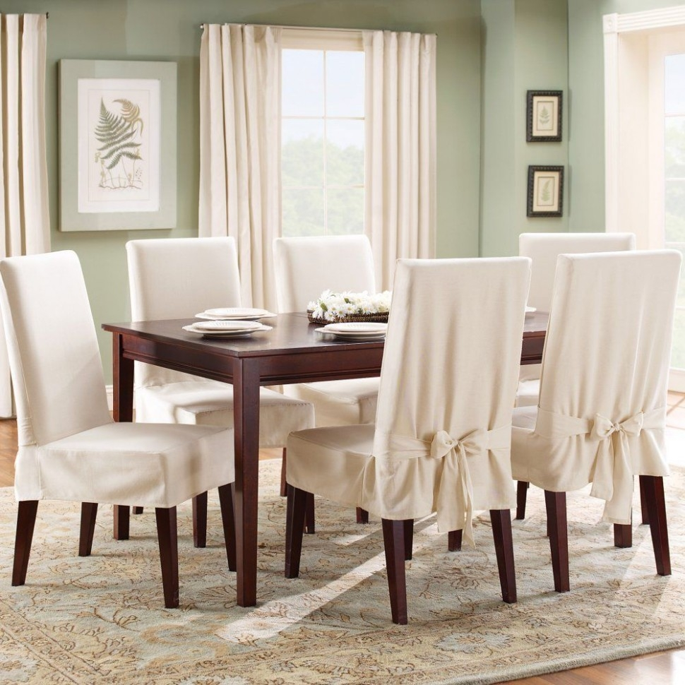 The Hidden Agenda Of Dining Room Chair Covers Dining Room