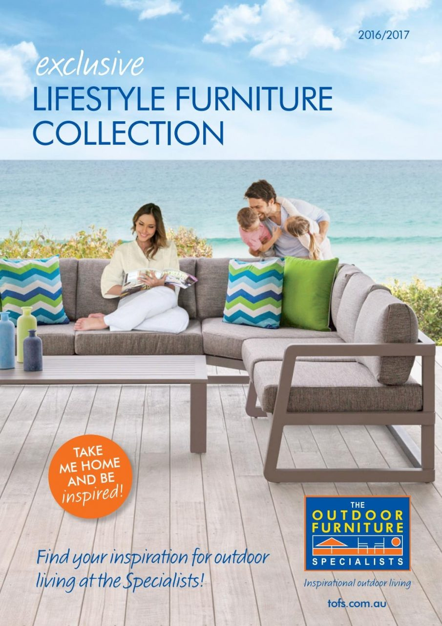 The Outdoor Furniture Specialists Catalogue Palesten
