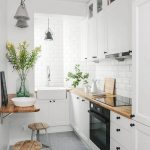 Kitchens Ideas For Small Spaces
