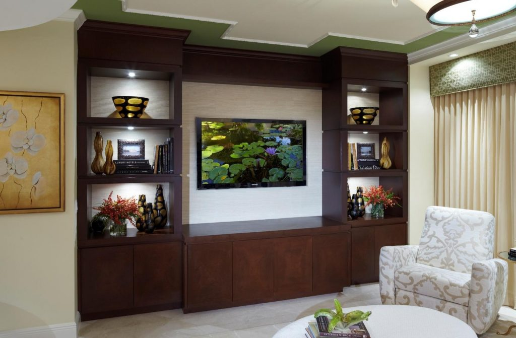 Top Advantages Of Wall Units For Living Room Furniture And Decors