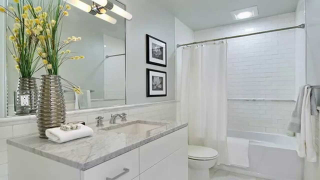Top White Bathroom Remodeling Ideas You Never Imagine Youtube