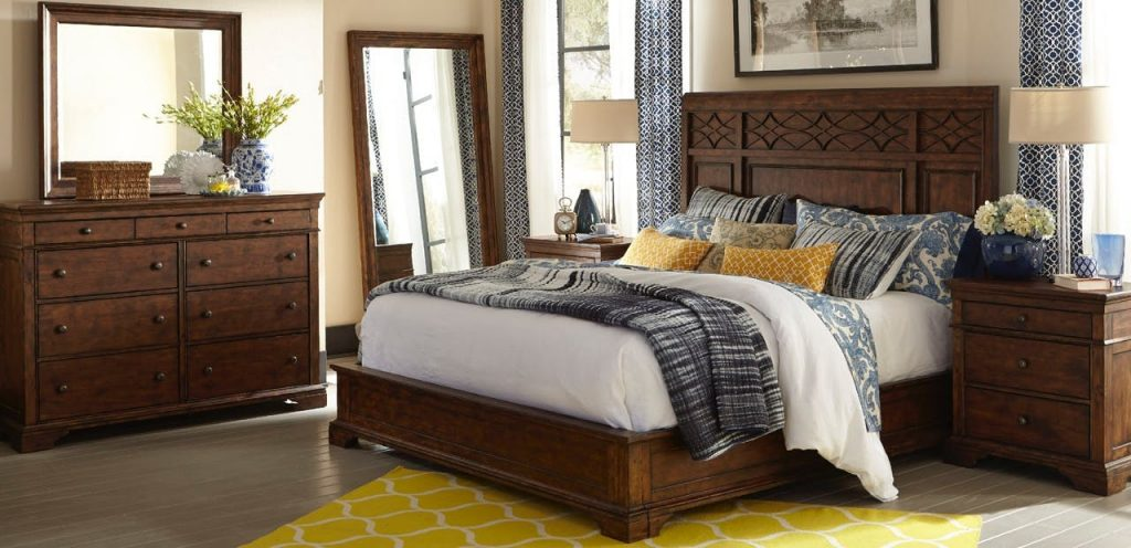 Trisha Yearwood Home Collection Star Furniture Of Texas