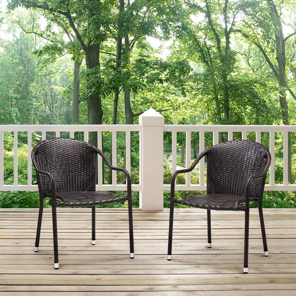 Value City Outdoor Furniture Outdoor Furniture Set Of 2 Outdoor Arm