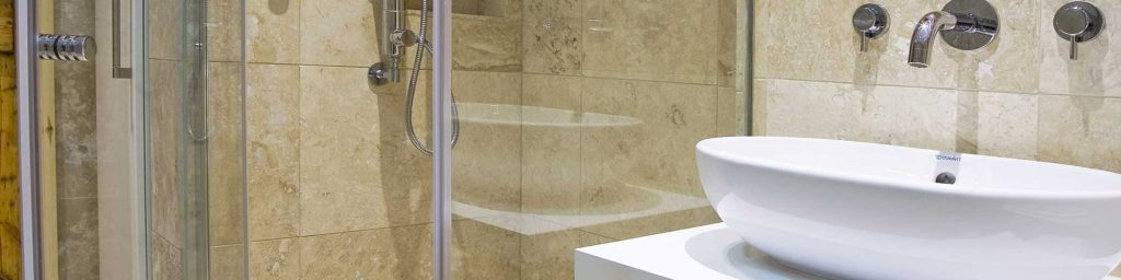 Walk In Shower Installation Toledo Oh