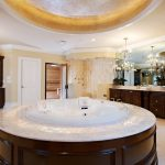 Bathroom Jacuzzi Ideas
