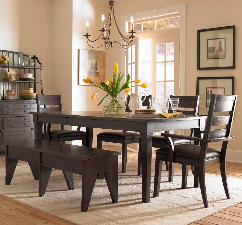 White Tulip Flower Dining Table Centerpiece Oval Room Ideas Brown