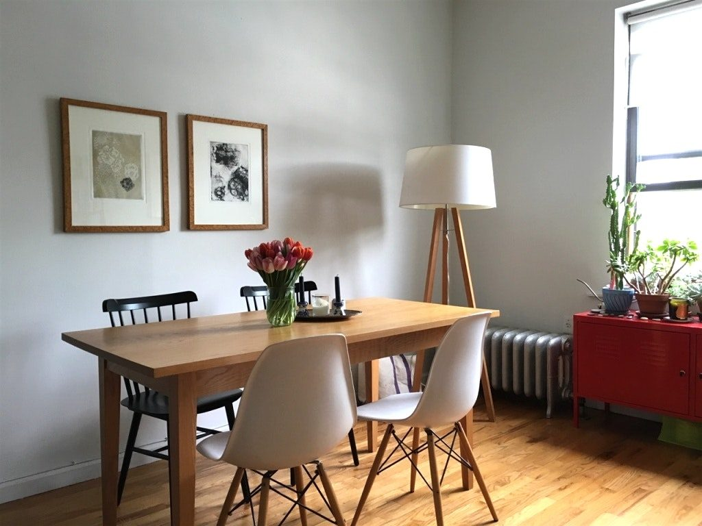 Why Your Dining Room Needs A Modern Floor Lamp Pertaining To Best