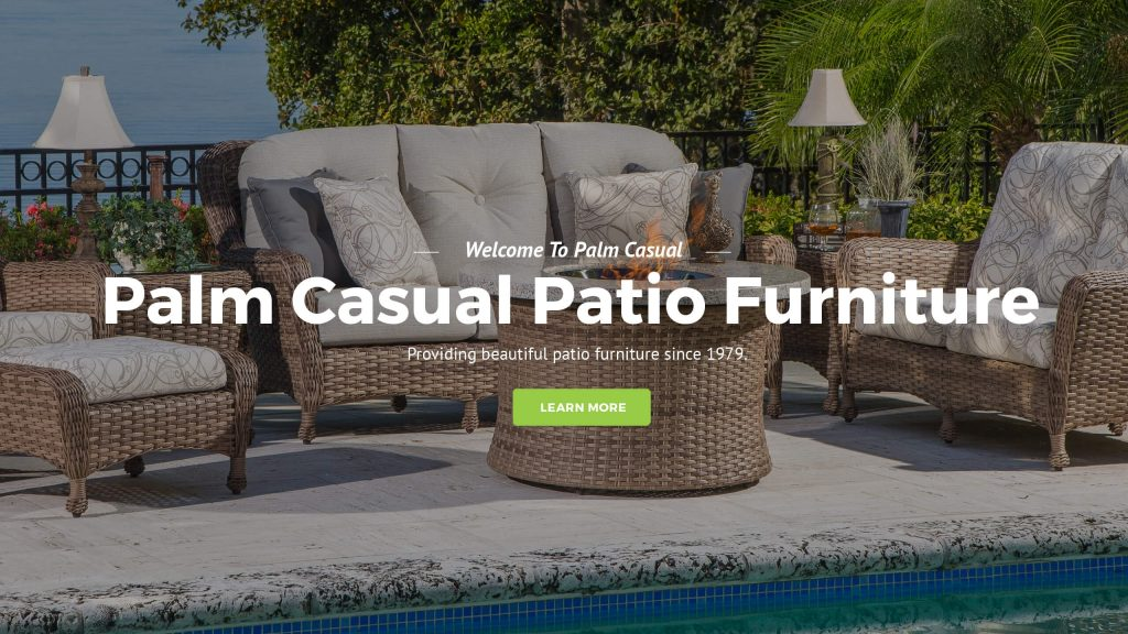 Wicker Cast Aluminium Fabrics Pvc Pipe Furniture Charleston