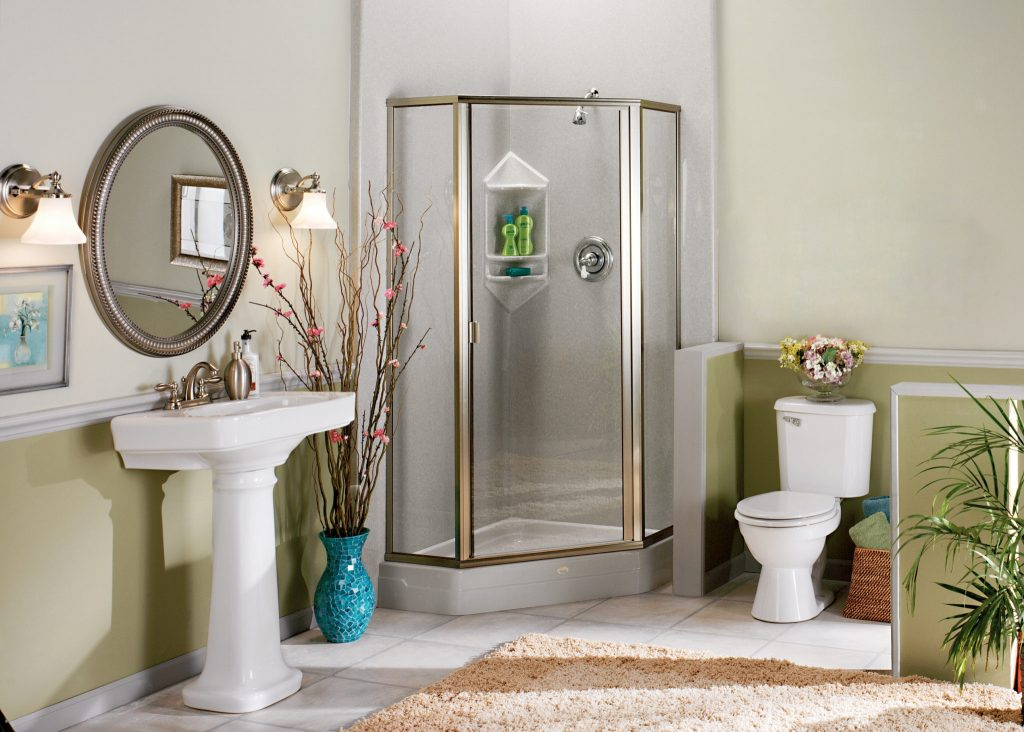 1 Greenville Bathroom Remodeling Shower Conversions Walk In Tubs
