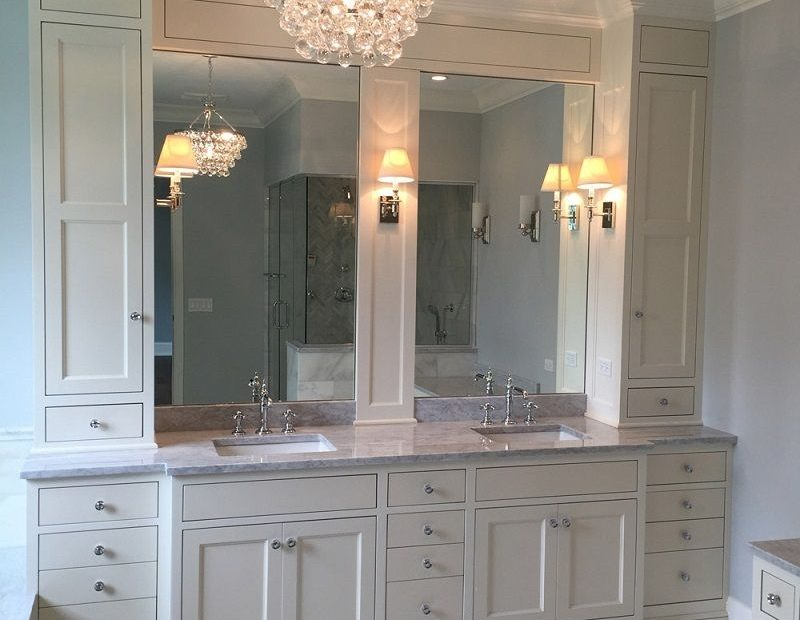10 Bathroom Vanity Design Ideas Bathroom Ideas Pinterest
