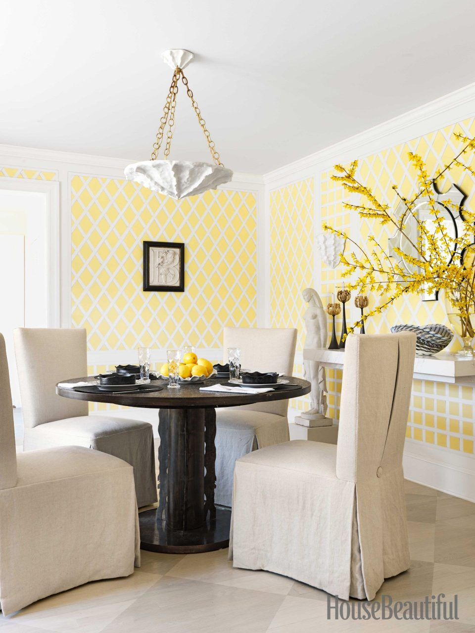 10 Best Shades Of Yellow Top Yellow Paint Colors