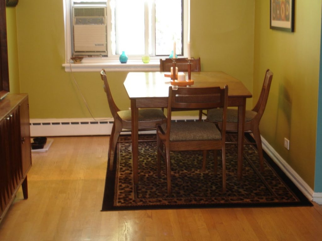 10 Dining Room Area Rugs Placement