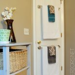 10 Ways To Make A Small Bathroom Look Big In 2018 Home Sweet Home