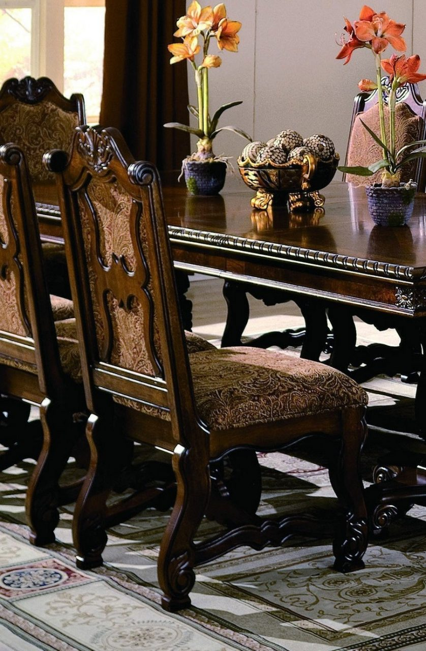 11 Heavy Duty Dining Room Chairs As The Artistic Ideas The