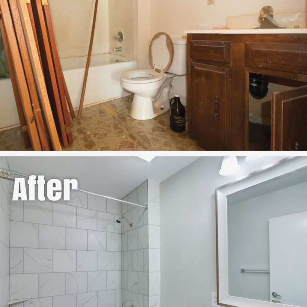 14 Luxury Bathroom Remodel Greenville Sc Images