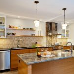 Kitchen Designs Without Upper Cabinets