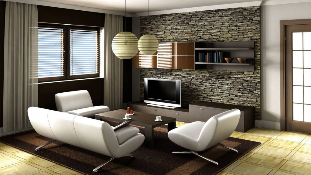 17 Cool Modern Living Room Ideas For Different Home Types Interior