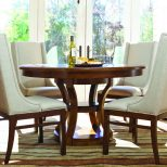 18 Upholstered White Small Dining Room Sets For Small Spaces Home