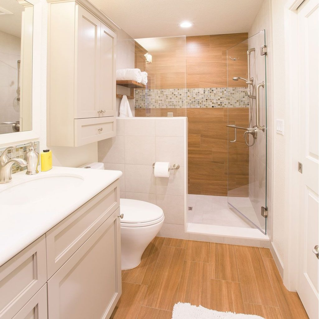 2018 Bathroom Remodel Sequence Best Paint For Interior Check More