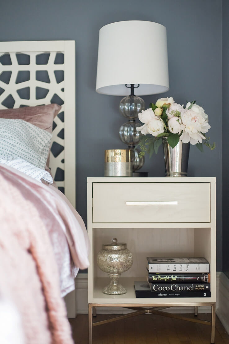29 Best Nightstand Ideas And Designs For 2018