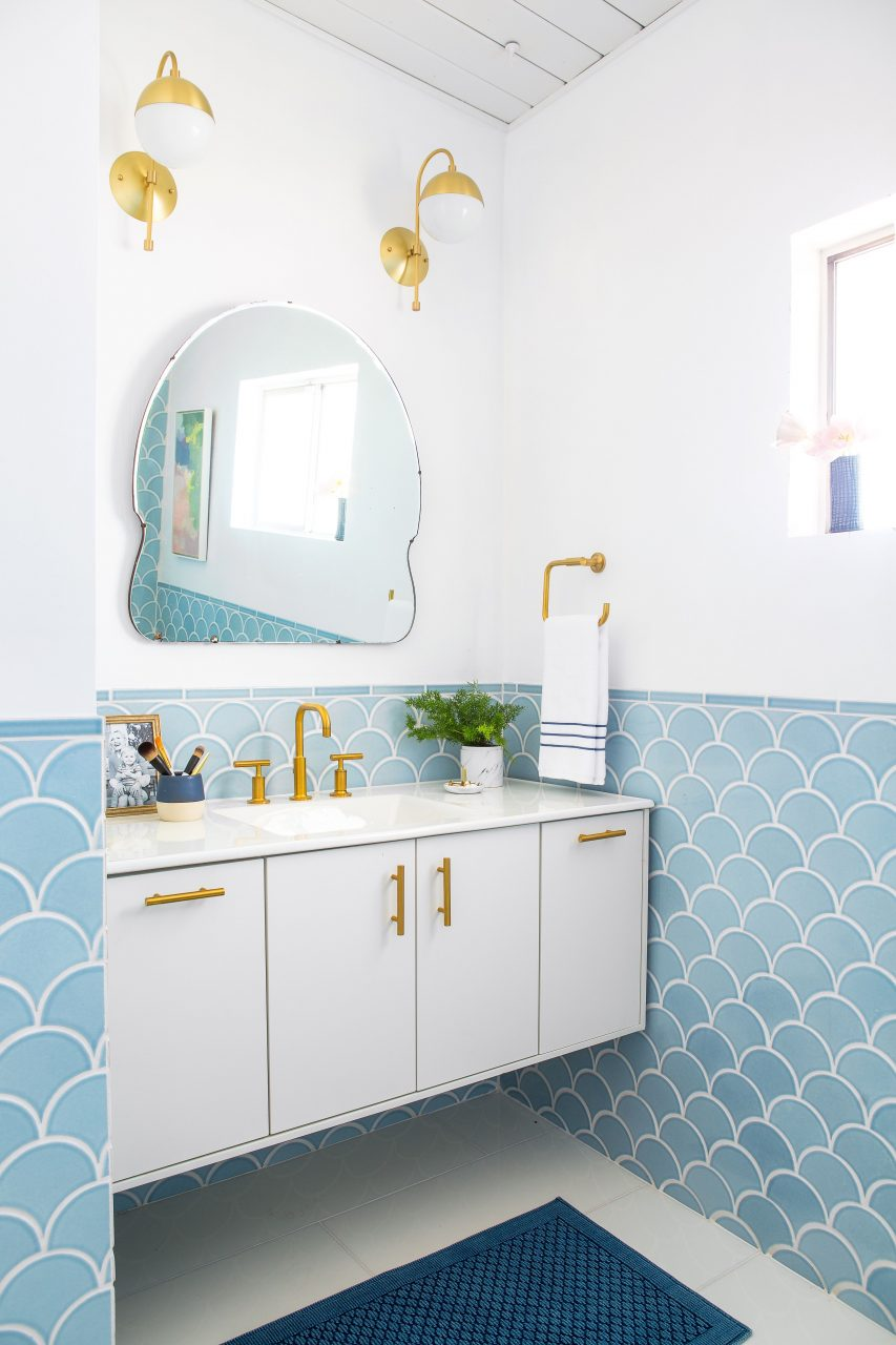 30 Bathroom Tile Design Ideas Tile Backsplash And Floor Designs