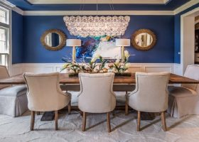 Dining Room Design Ideas 2018